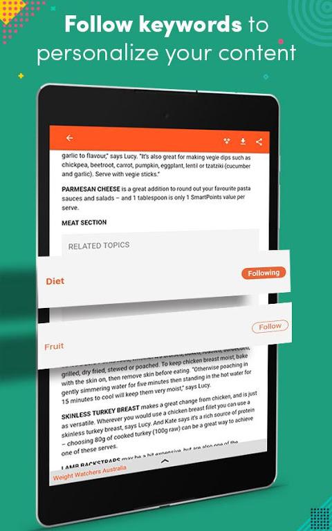 Magzter: All Digital Magazines 7.5.2 Screen 11