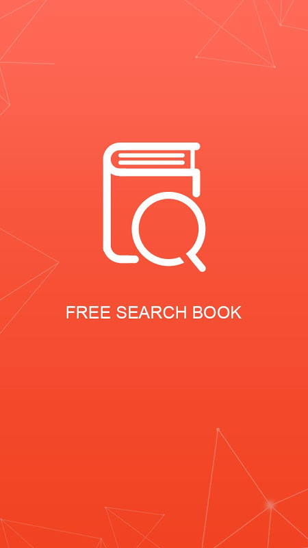 Free Search Book v2.3.8 Screen 4