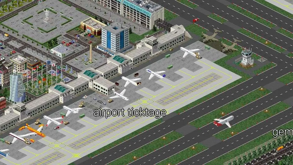 Android TheoTown City Simulation Screen 5