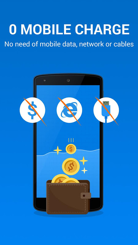 SHAREit 3.8.8_ww Screen 1