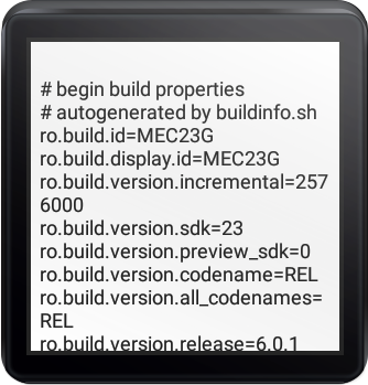 Root Essentials 2.4.9 Screen 7