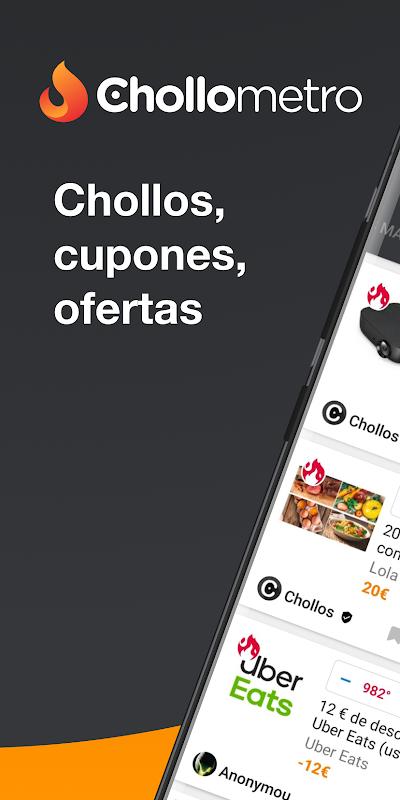 Android Chollometro – Chollos, Black Friday, ofertas Screen 10