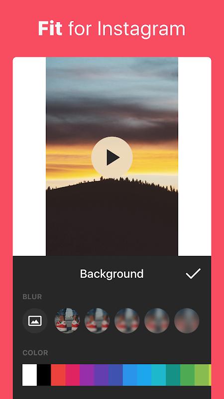 InShot - Video Editor & Video Maker 1.563.209 Screen 4