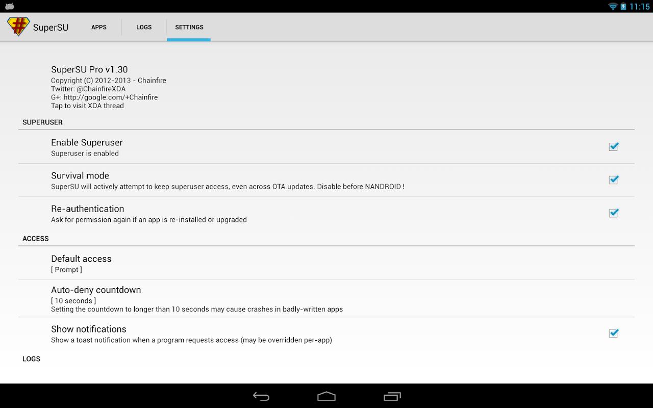 supersu pro 2.78 apk download