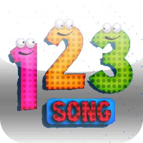 Number song 1.3 Screen 1