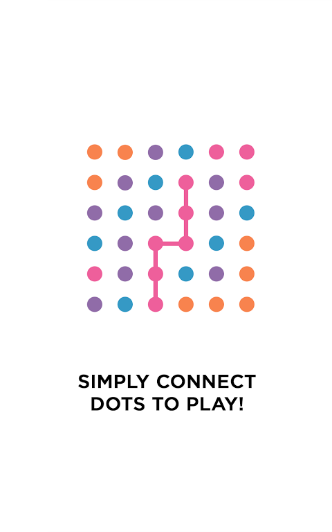 Android Dots & Co: A Puzzle Adventure Screen 4