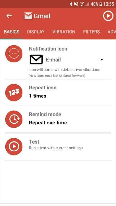 Notify & Fitness for Mi Band 5 4 3 APK Download by mc group