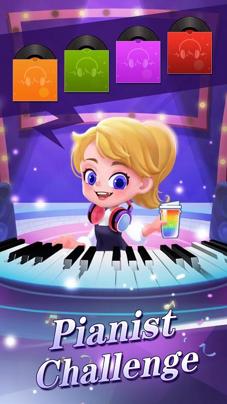 Piano Tiles 2™(Don't Tap...2) 3.1.0.745 Screen 9