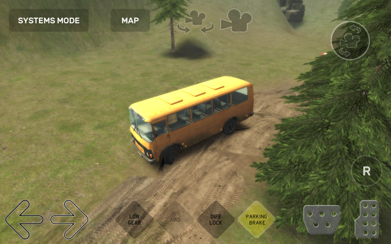 Dirt Trucker: Muddy Hills 1.0.5 Screen 5