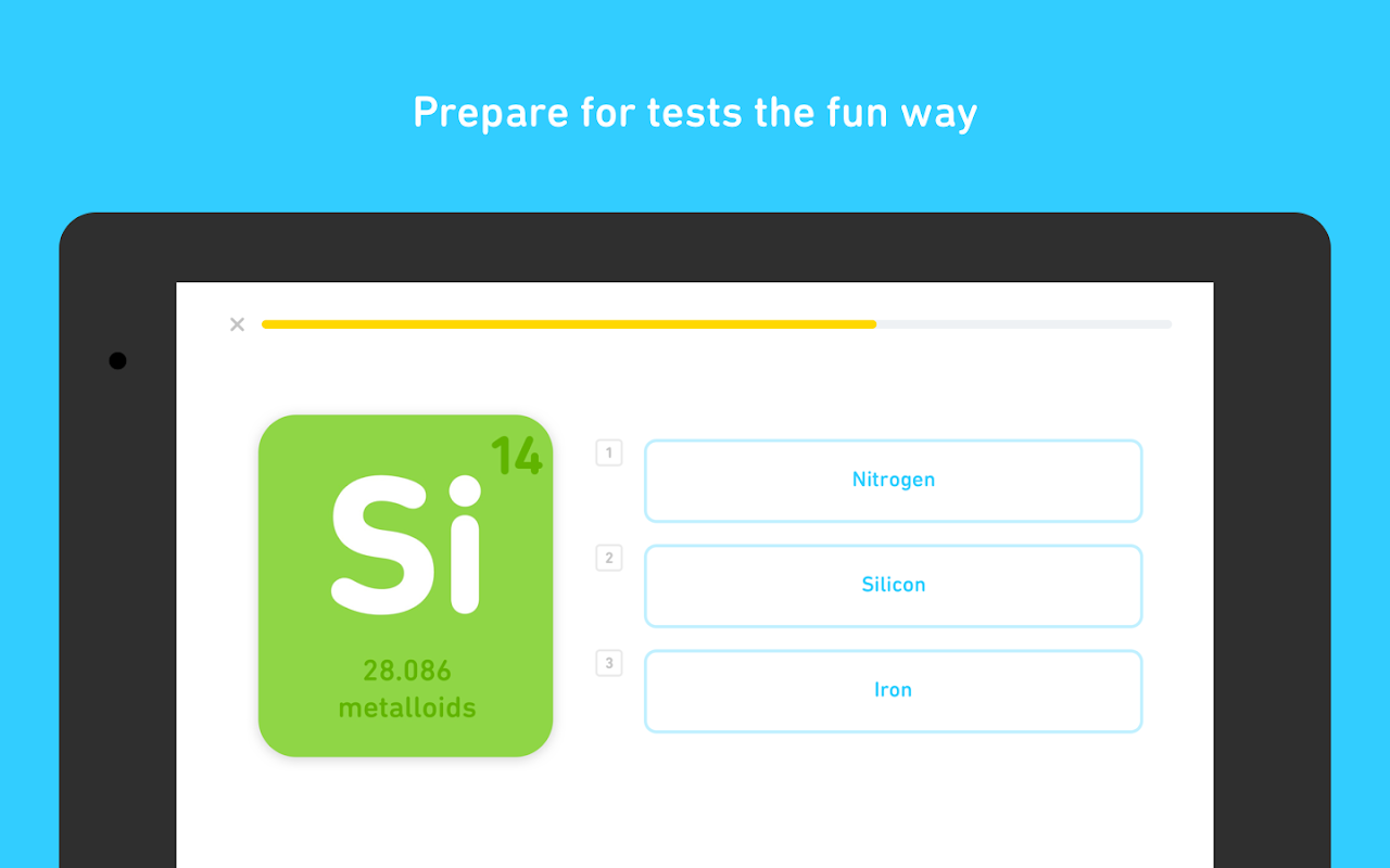 Tinycards by Duolingo: Fun & Free Flashcards 1.0 Screen 10
