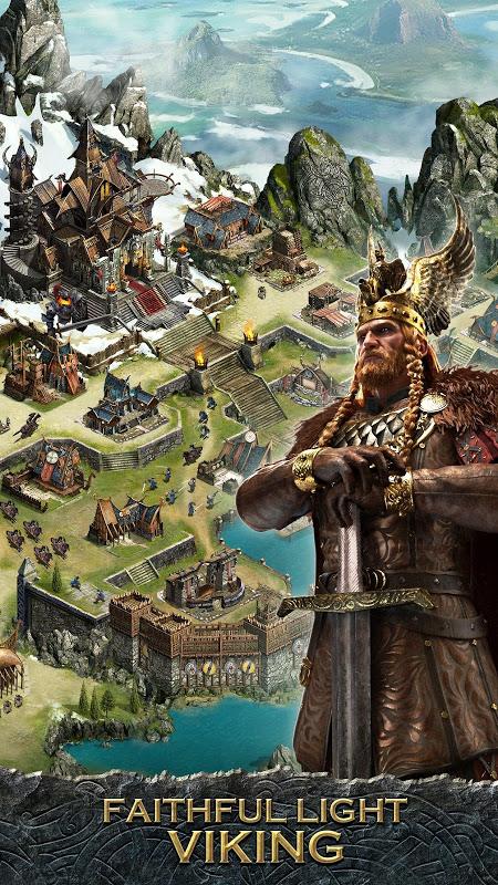 Clash of Kings 4.06.0 Screen 1