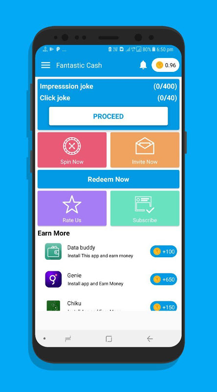Fantastic Cash - Free Paytm Cash Earn Money 1 5 APK Download by Free