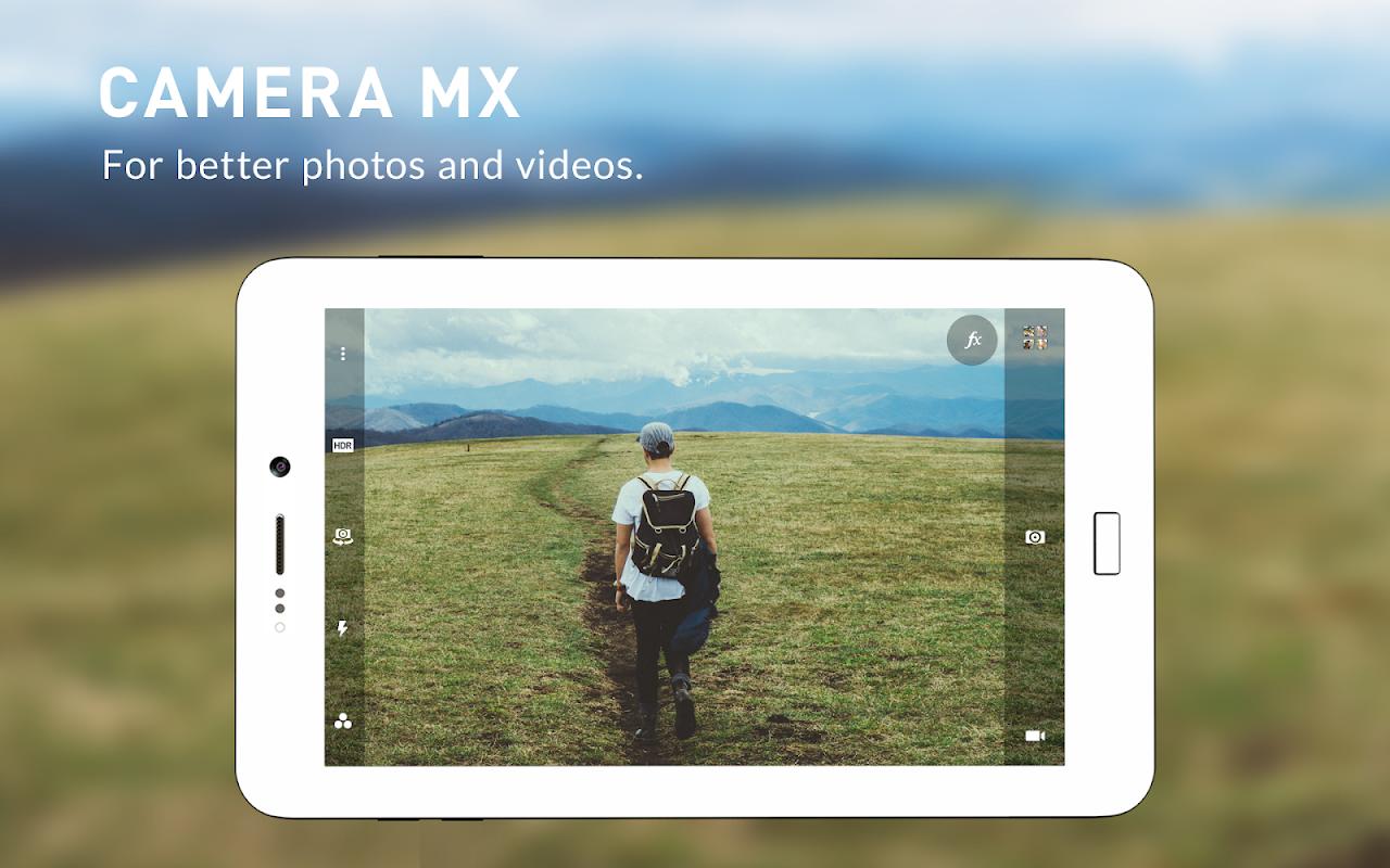 Camera MX - Photo, Video, GIF Camera & Editor 4.7.188 Screen 8