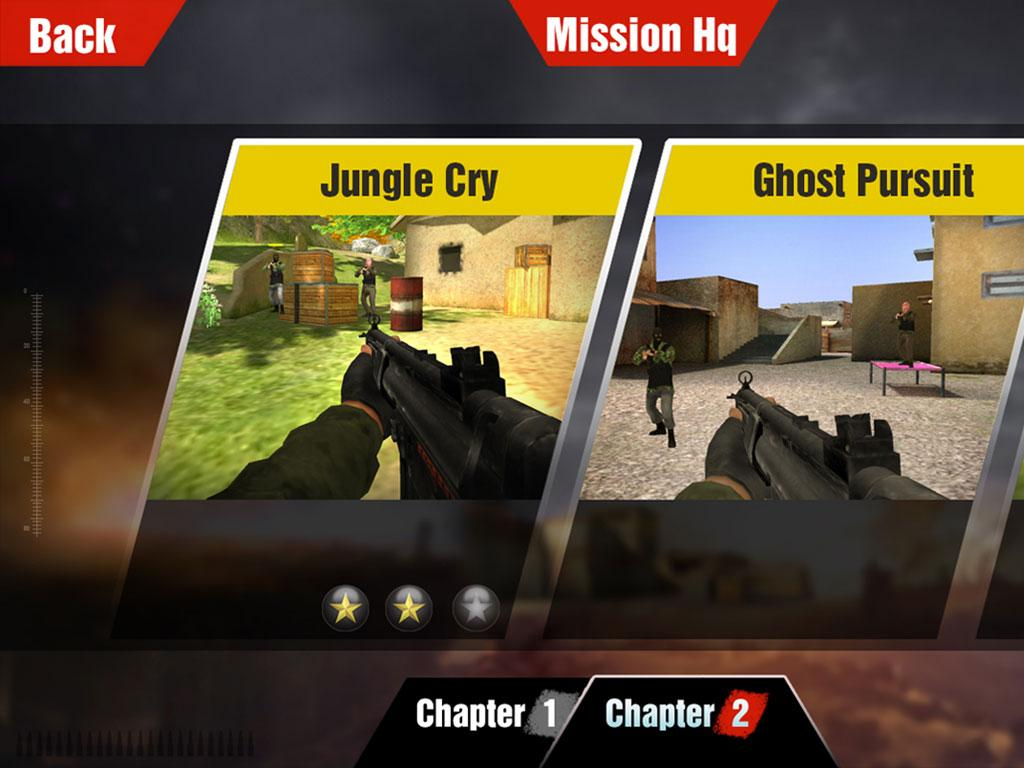 Android Yalghaar: Action FPS Shooting Game Screen 15