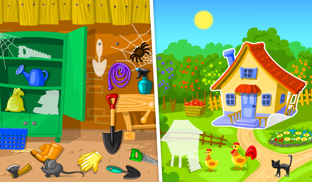 Garden Game for Kids 1.03 Screen 16