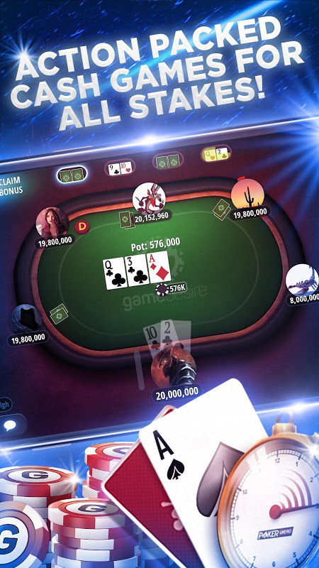 Poker Texas Holdem Live Pro 6.3.1 Screen 6