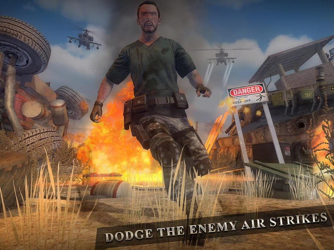 Army War Survival Simulator 1.0 Screen 12