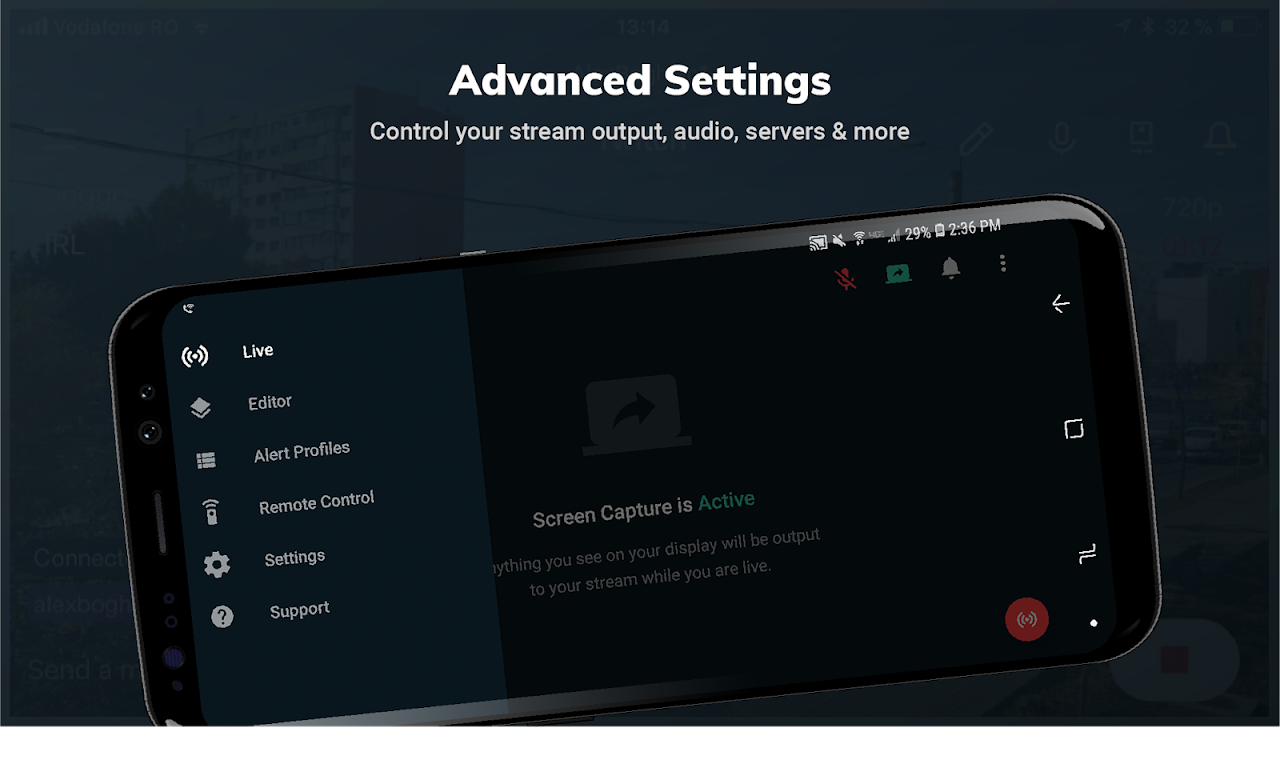 Streamlabs - Stream Live to Twitch and Youtube 1.4.51 Screen 6
