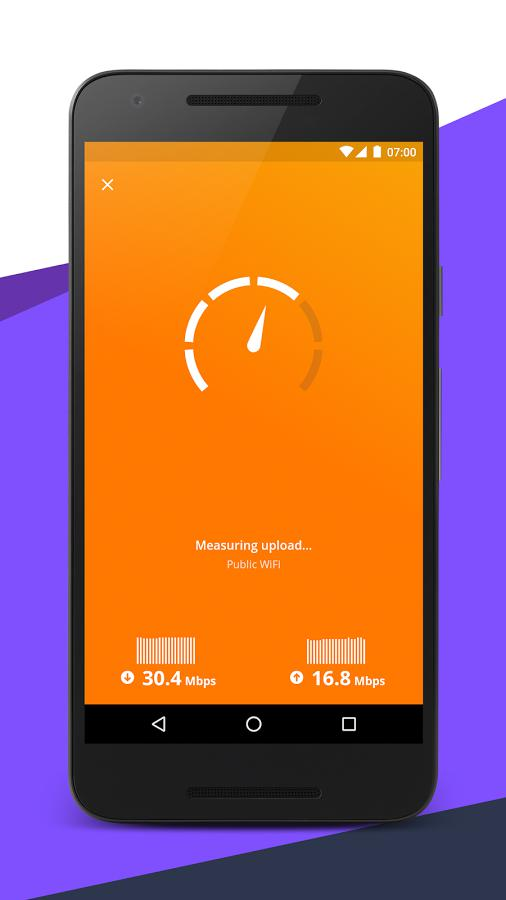 Avast Mobile Security 5.6.1 Screen 4