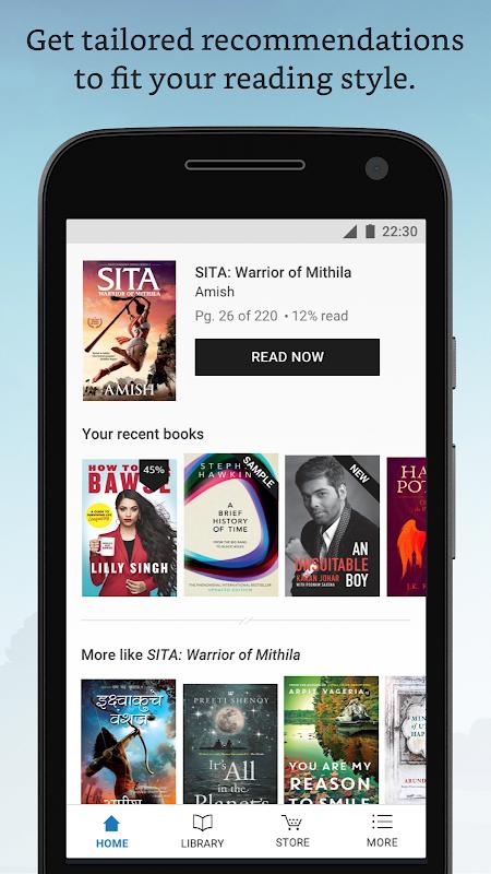 Amazon Kindle Lite – 2MB. Read millions of eBooks 1.8 Screen 3