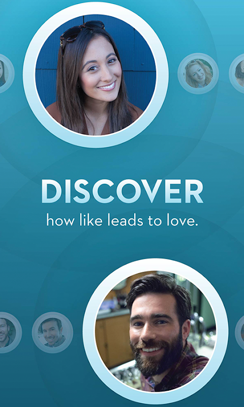 Zoosk Dating App: Meet Singles 4.15.3 Screen 4