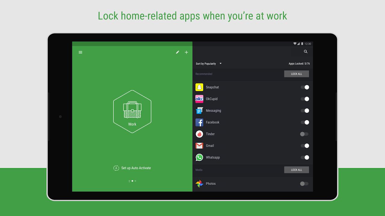 Hexlock 2.0.129 Screen 10