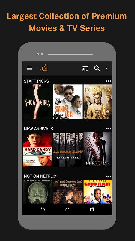 Tubi TV - Free Movies & TV 2.9.95 Screen 6