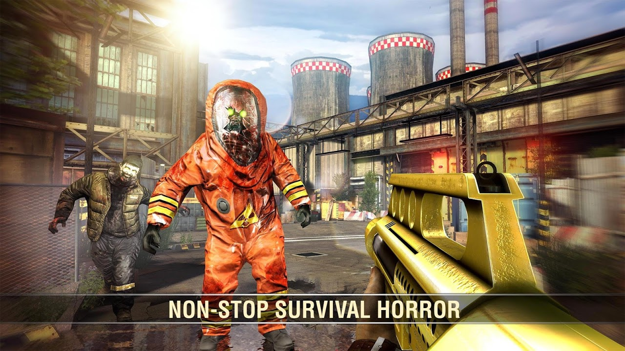 Dead Trigger 2: First Person Zombie Shooter Game 1.5.3 Screen 21