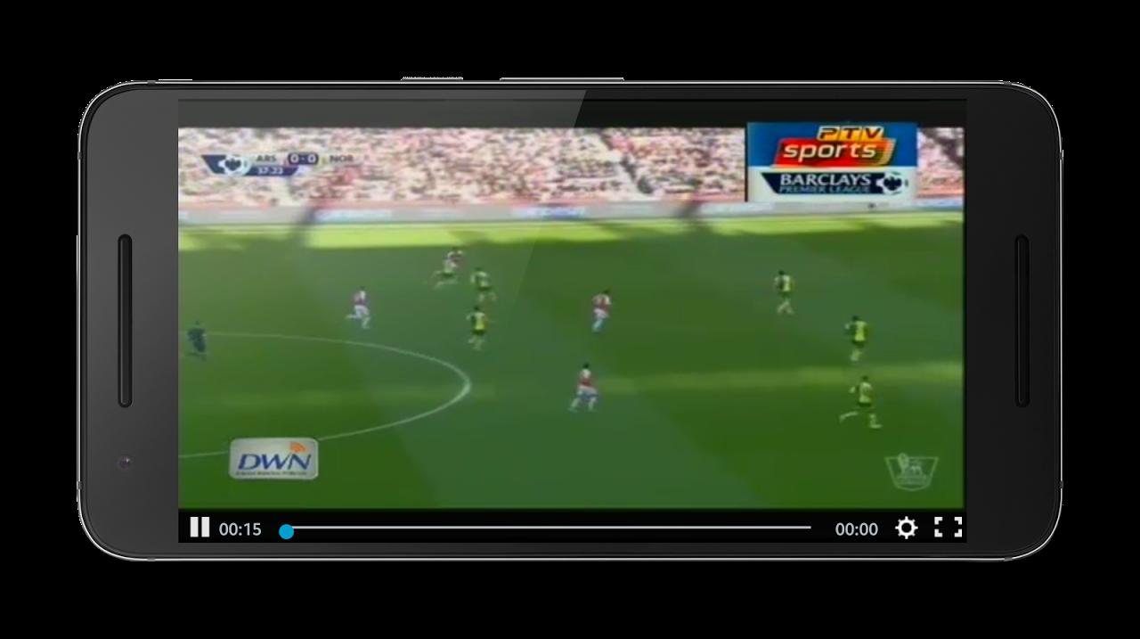 Pocket TV 1 2 5 2 APK Download by DMD Digital Media