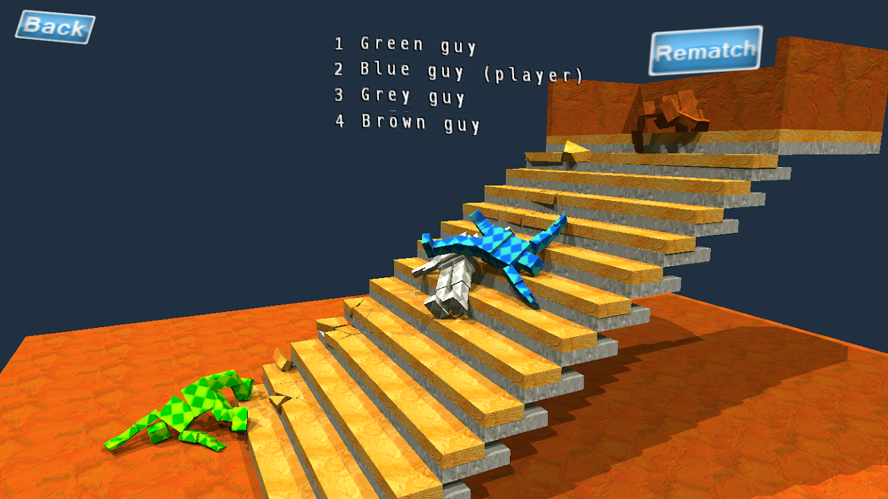 Sumotori Dreams 1.3.0 Screen 14