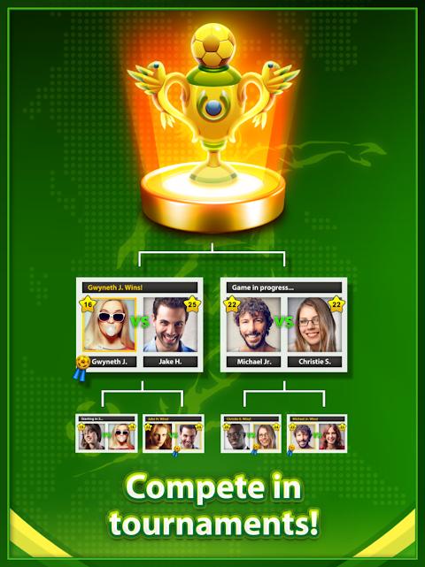 Soccer Stars 4.2.0 Screen 11