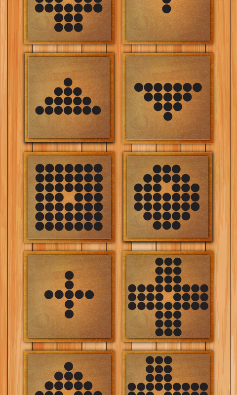Solitaire 1.5 Screen 3