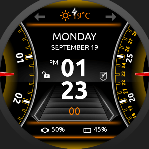 SmartDrive 1.0.8 Screen 9