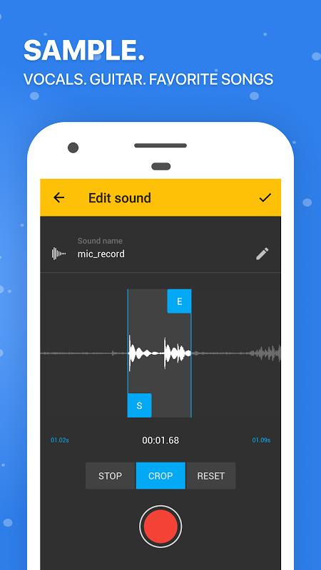 Drum Pads 24 - Music Maker 3.3.0 Screen 4