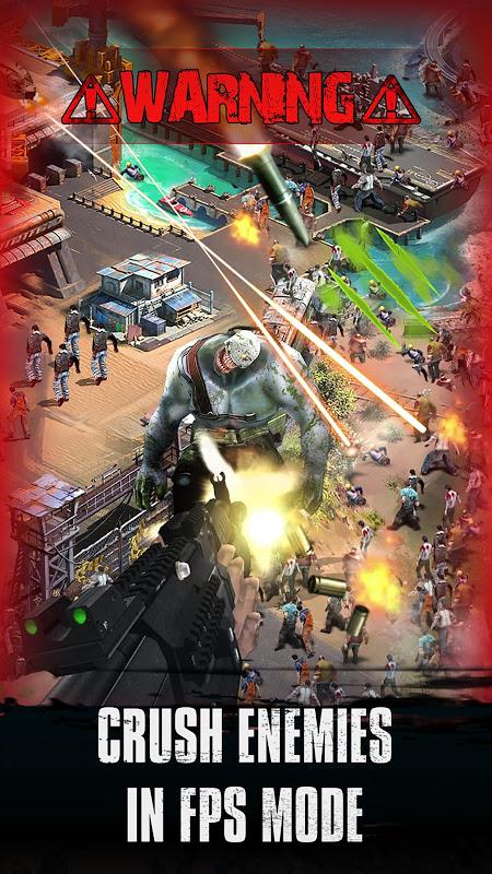 Zombie Siege 0.1.305 Screen 3