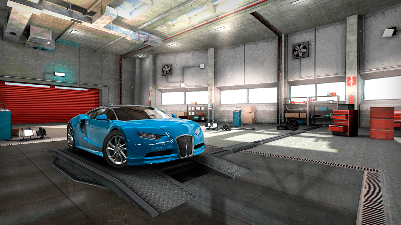 Extreme Car Driving Simulator 2 (Unreleased) 1.0.3 Screen 4