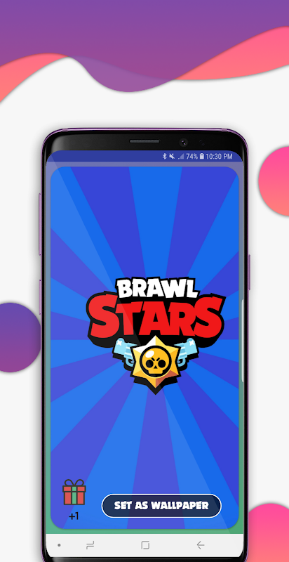 Android Brawl Stars Wallpapers Screen 2