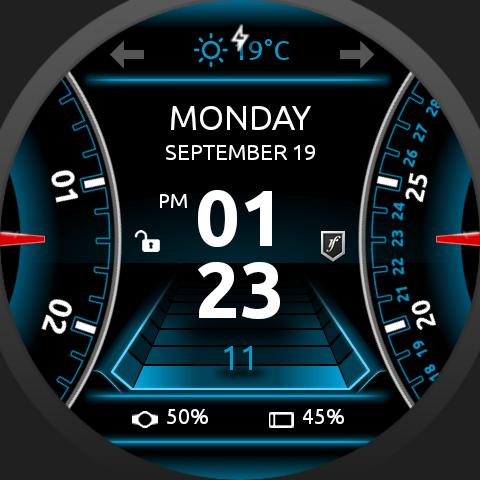 SmartDrive 1.0.8 Screen 5
