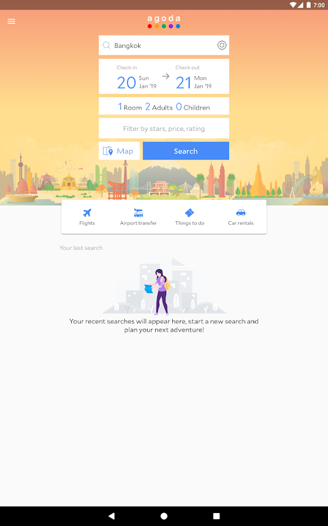 Agoda – Deals on Hotels & Homes 7.34.0 Screen 7