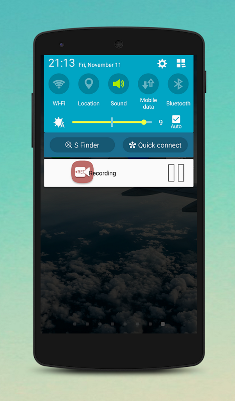 Android Screen Recorder Screen 3