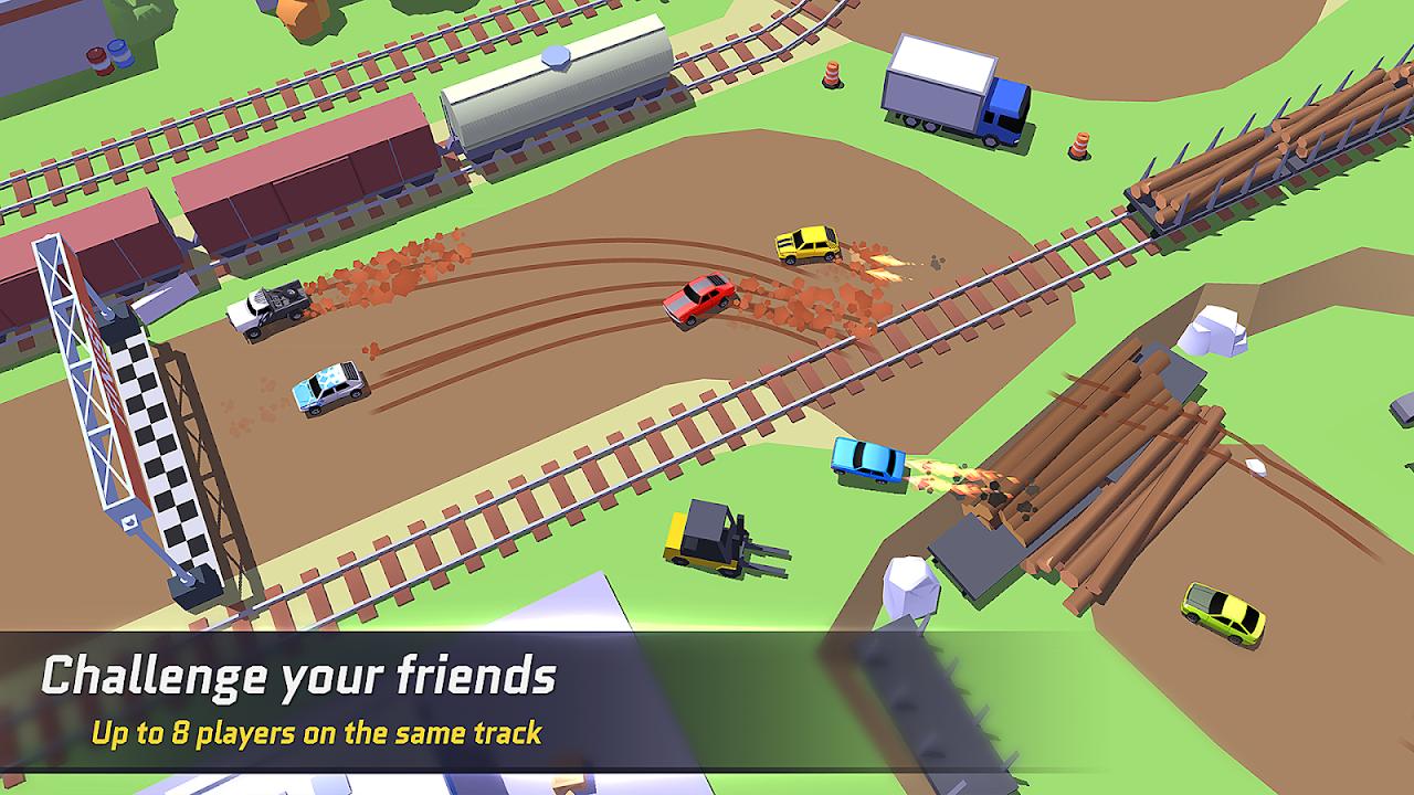 SkidStorm—Multiplayer 1.0.126 Screen 6