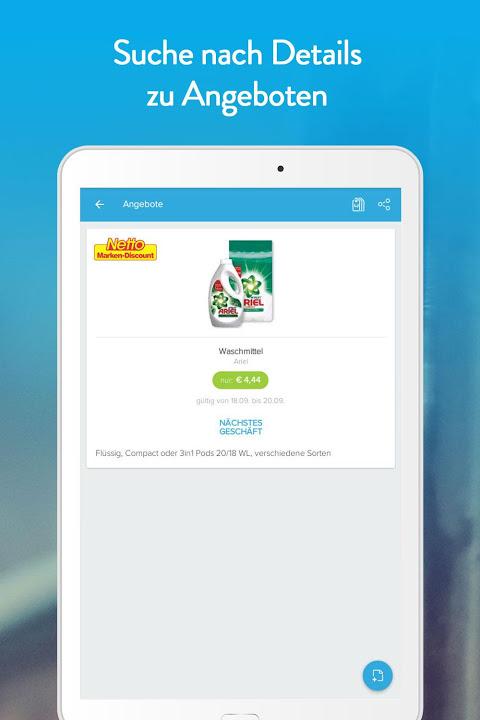 marktguru Prospekte & Angebote 3.0.16 Screen 5