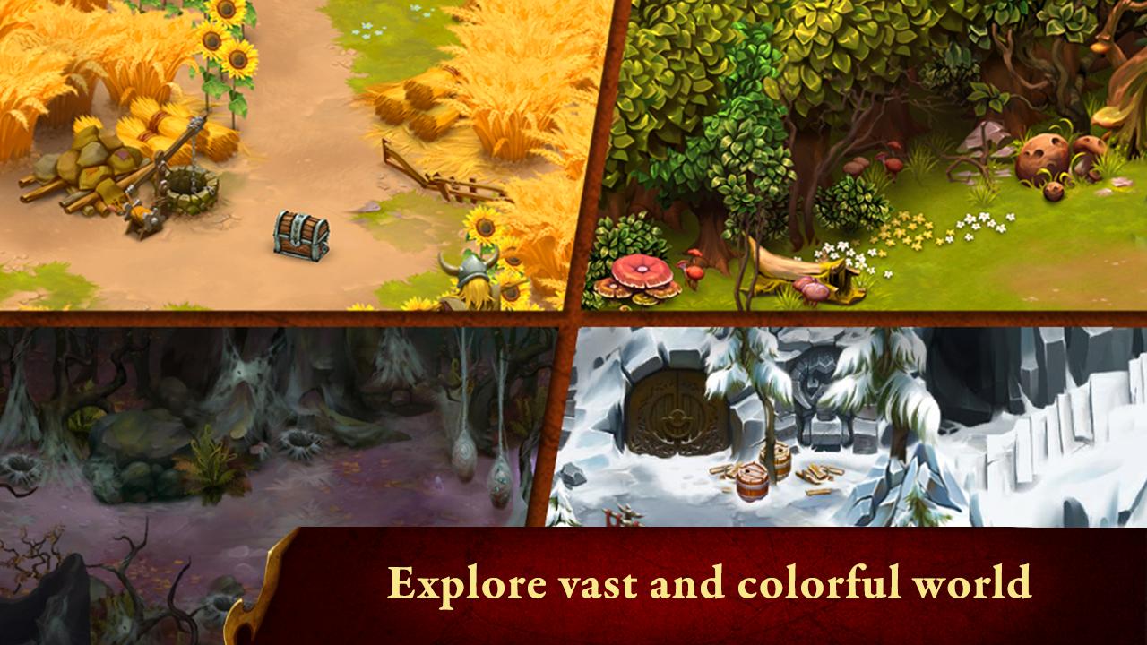 Guild of Heroes - fantasy RPG 1.48.10 Screen 10