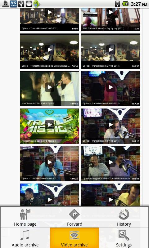 VK Video audio downloader VK VKVideo 3 1 APK Download by