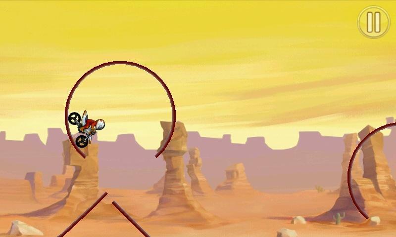 Bike Race Pro by T. F. Games 7.7.15 Screen 2
