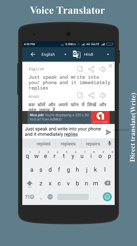 All Translator - Voice, Camera, All languages A T 17 0 0 APK