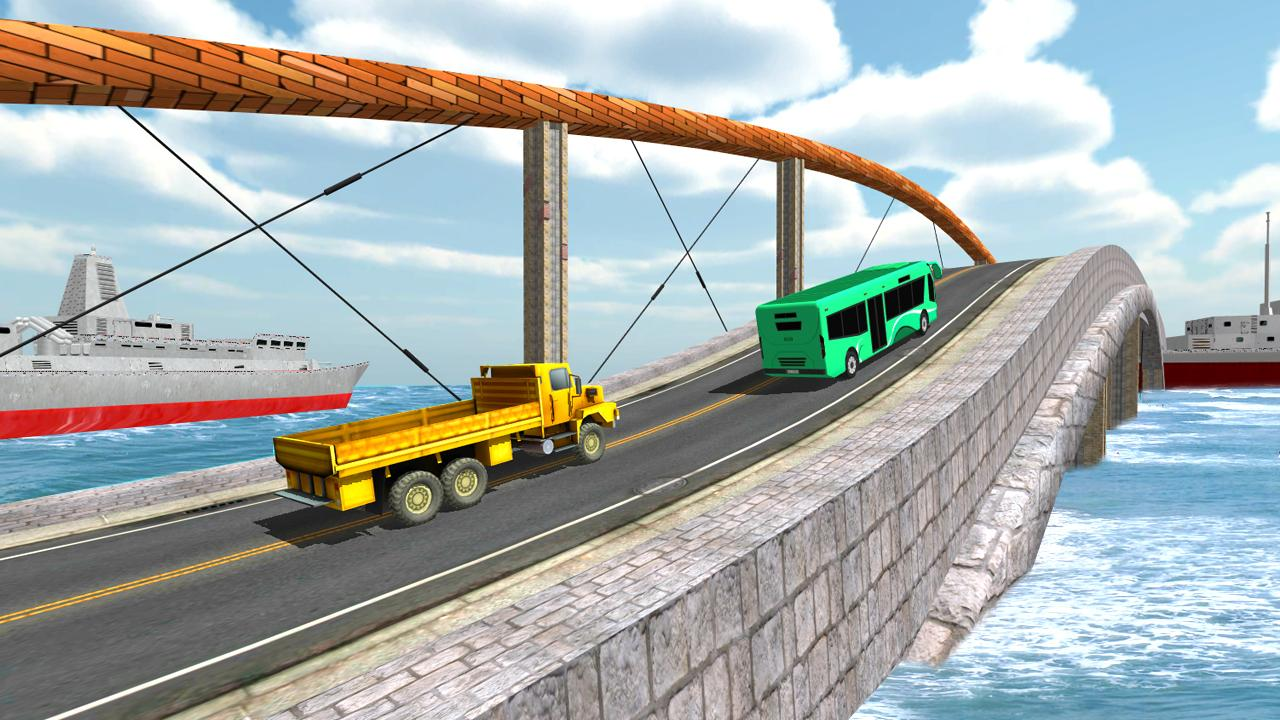 Truck Vs Bus Racing 1.4 Screen 7