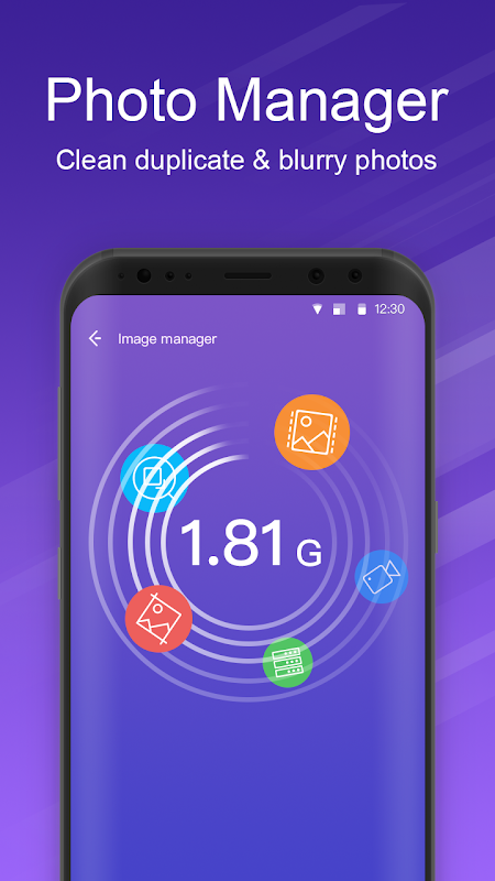 Android Nox Cleaner - Phone Cleaner, Booster, Optimizer Screen 5