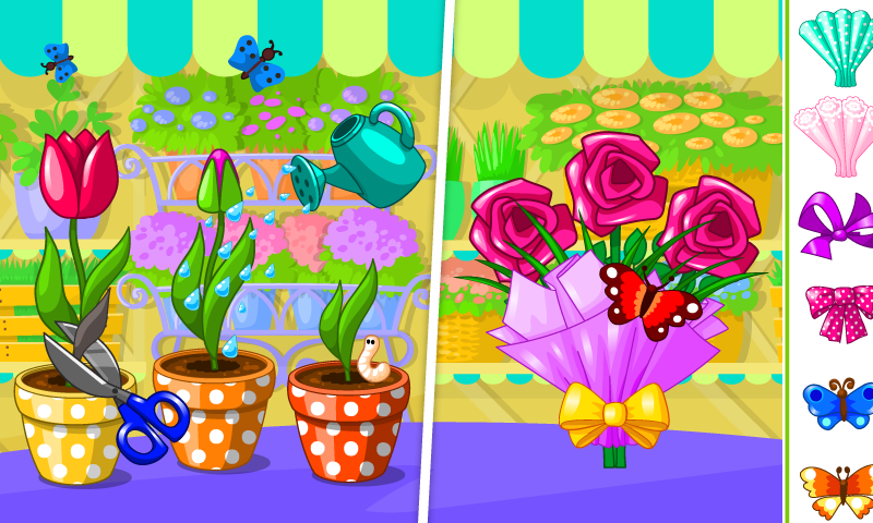 Garden Game for Kids 1.03 Screen 3