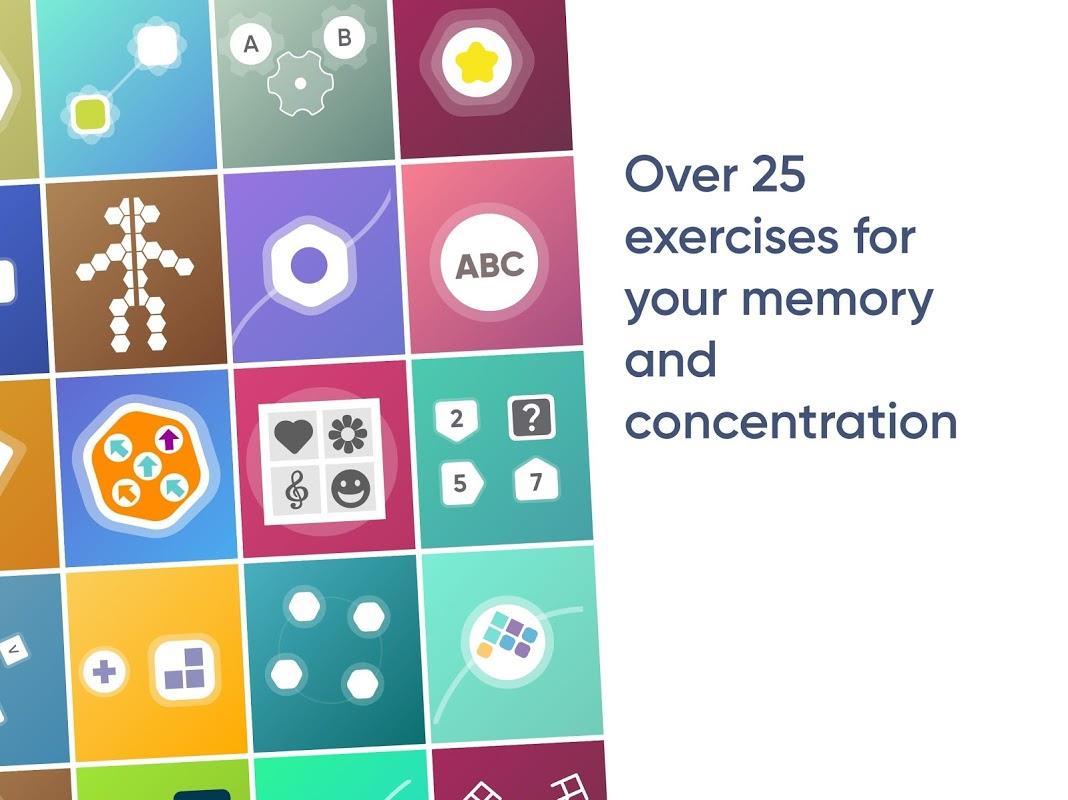 NeuroNation - Brain Training & Brain Games 3.2.94 Screen 10